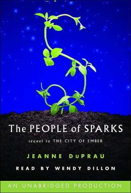 The People of Sparks (Books of Ember Series #2)