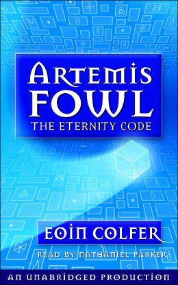 Artemis Fowl; The Eternity Code