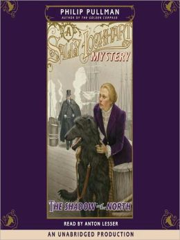 The Shadow in the North (Sally Lockhart Series #2)