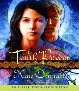 The Tenth Power (Chanters of Tremaris #3)