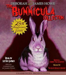 The Bunnicula Collection: 25th Anniversary Edition, Books 1-3