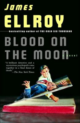 Blood on the Moon (Lloyd Hopkins Trilogy #1)