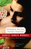 Book Cover Image. Title: Memoria de mis putas tristes (Memories of My Melancholy Whores), Author: Gabriel Garcia Marquez