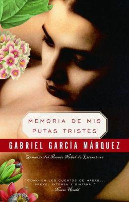 Memoria de mis putas tristes (Memories of My Melancholy Whores)