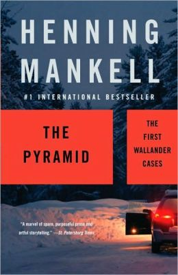 The Pyramid: The First Wallander Cases