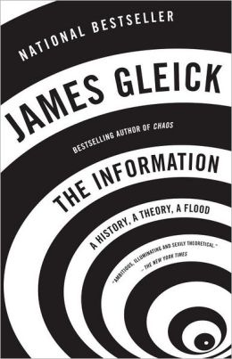 The Information: A History, a Theory, a Flood