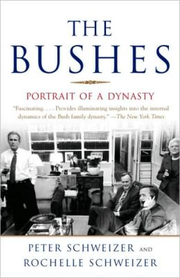 Bushes: Portrait of a Dynasty