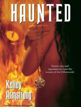 Haunted (Women of the Otherworld Series #5)