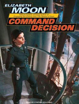Command Decision (Vatta's War Series #4)