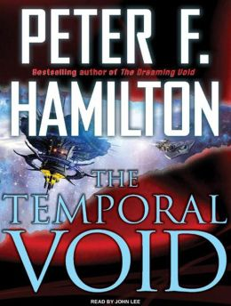 The Temporal Void (Void Trilogy Series #2)