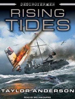 Rising Tides (Destroyermen Series #5)