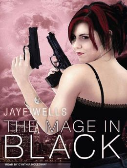 The Mage in Black (Sabina Kane Series #2)