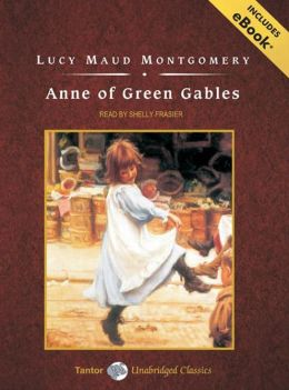 Anne of Green Gables, with eBook