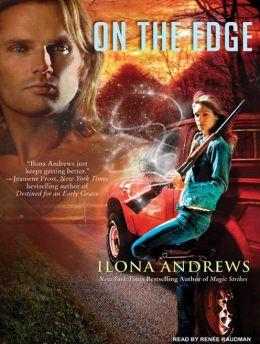 On the Edge (Edge Series #1)
