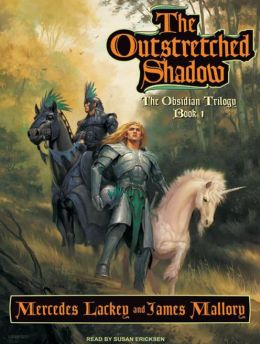 The Outstretched Shadow (Obsidian Trilogy #1)