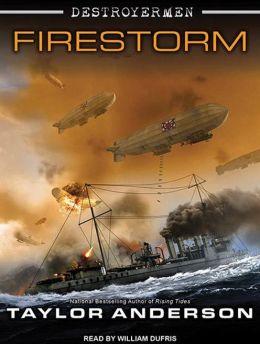 Firestorm (Destroyermen Series #6)