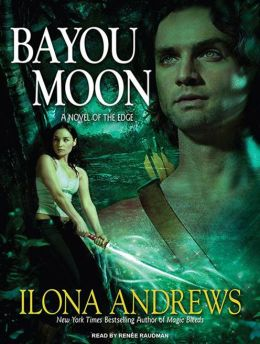 Bayou Moon (Edge Series #2)