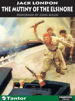 The Mutiny of the Elisnore