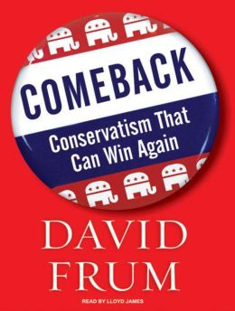 Comeback Comeback: Conservatism That Can Win Again Conservatism That Can Win Again
