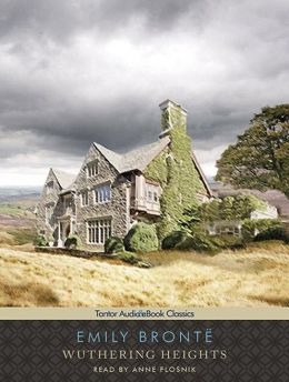 Wuthering Heights (With eBook)