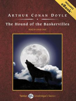 The Hound of the Baskervilles, with eBook