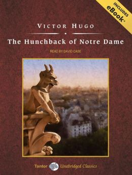 The Hunchback of Notre Dame, with eBook