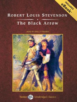 The Black Arrow, with eBook