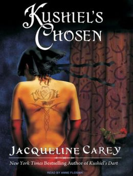 Kushiel's Chosen (Kushiel's Legacy Series #2)
