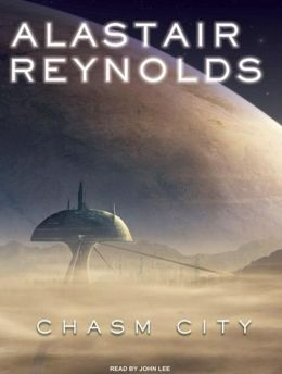 Chasm City (Revelation Space Series #2)