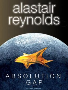 Absolution Gap (Revelation Space Series #4)