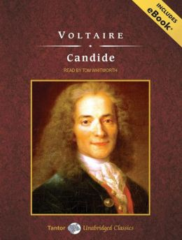 Candide, with eBook