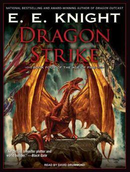 Dragon Strike (Age of Fire Series #4)