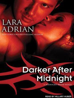 Darker After Midnight (Midnight Breed Series #10)