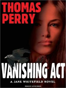 Vanishing Act (Jane Whitefield Series #1)