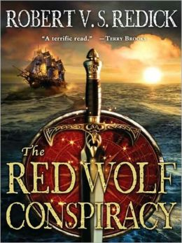 The Red Wolf Conspiracy: Chathrand Voyage Series, Book 1