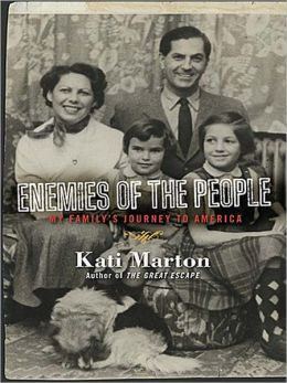 Enemies of the People: A Family Journey to America