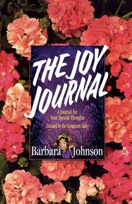 The Joy Journal