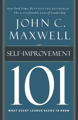 Self-Improvement 101: What Every Leader Needs to Know