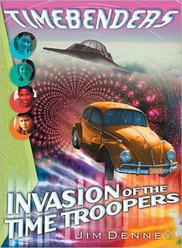 Invasion of the Time Troopers