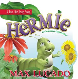 Hermie, a Common Caterpillar Board Book