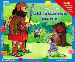 Lift-and-Learn Old Testament Stories