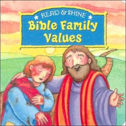 Bible Family Values