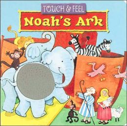 Read and Play: Noah's Ark