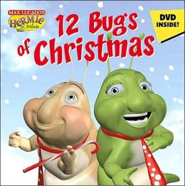 The Twelve Bugs of Christmas