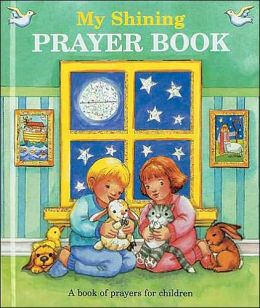 My Shining Prayer Book