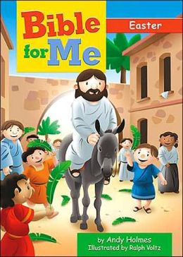 Bible For Me: Easter