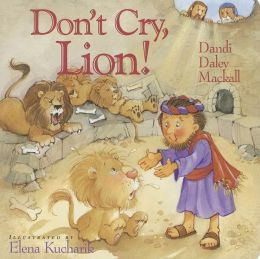 Don't Cry, Lion!