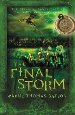 The Final Storm (Door Within Series #3)