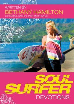 Soul Surfer: Devotions