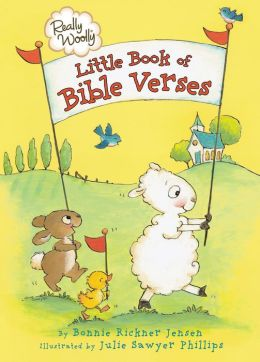 Really Woolly Little Book of Bible Verses